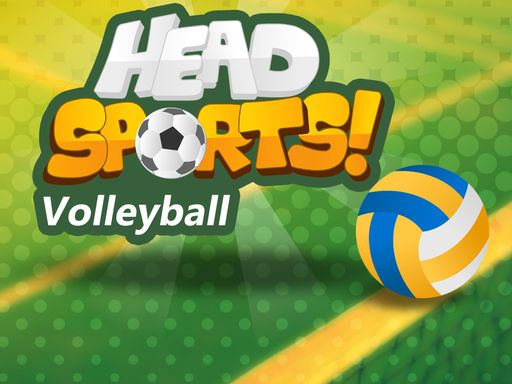 Head Sports Volleyball Online