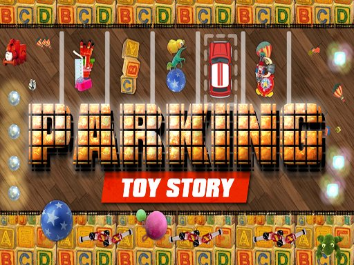 Parking Toy Story Online
